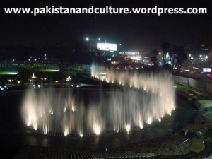 Karachi+at+Night-Karachi+pictures+pakistan