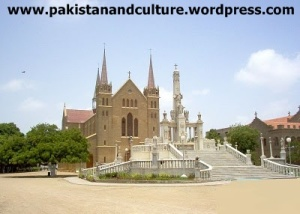 Karachi+St.+Patricks+Cathedral+pakistan+pictures