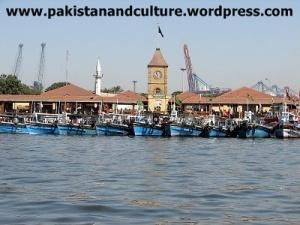 Kemari_Boat_Basin+Karachi+pakistan+pictures