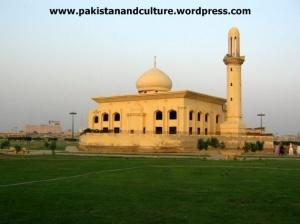 mosque-in-karachi-pakistan+pictures