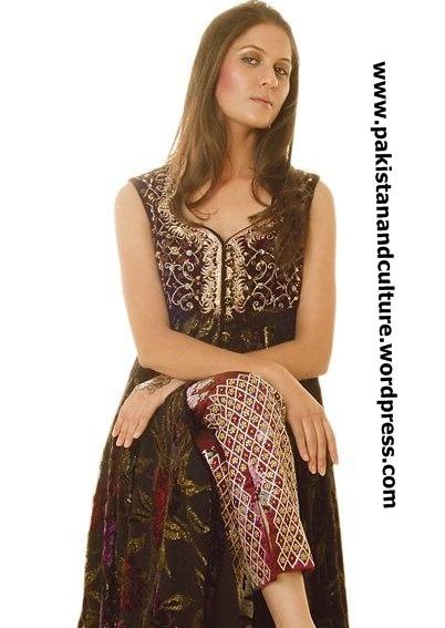 Nausheen-Shah+hot+pakistani+drama+actress