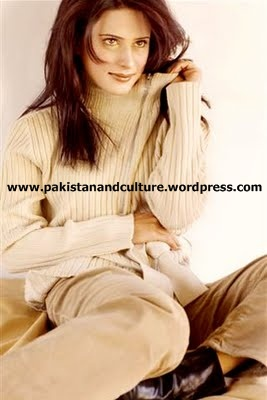 pakistani+hot+model+Mehreen_Raheel
