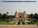 Pakistan+Lahore+Fort+picturea