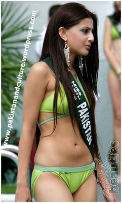 pakistan+sexiest+model+in+bikini