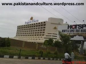 regent+plaza+hotel+karachi+pakistan+pictures