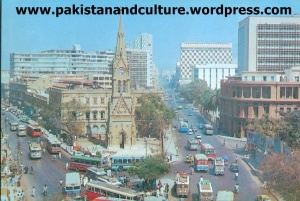 Tower Karachi+picture+pakistan
