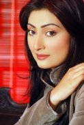 Aisha Khan hot Pakistani actress