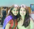 pakistani school girls photo